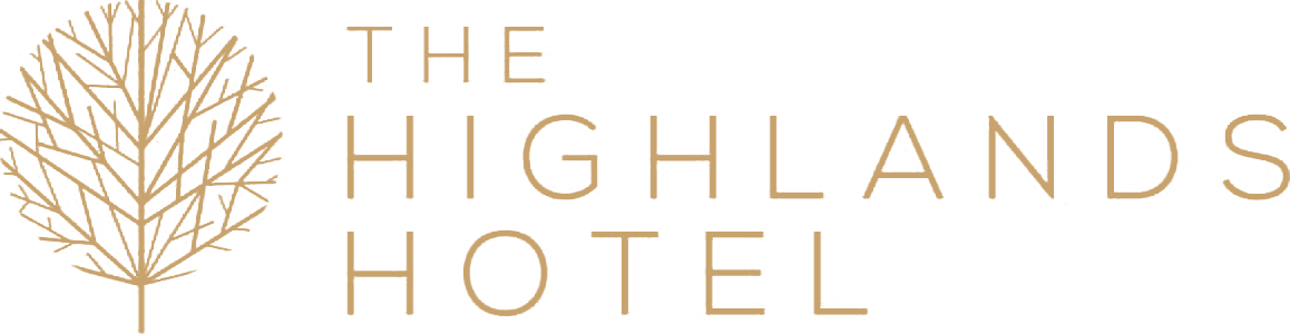 An image labelled Highlands Hotel Glenties Logo