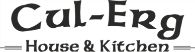 An image labelled Cul-Erg House & Kitchen Logo