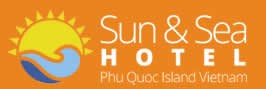 An image labelled Phu Quoc Sun and Sea Hotel Logo