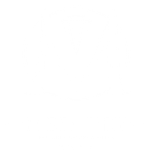 An image labelled Mercury Phu Quoc Resort & Villas Logo