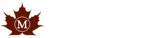 An image labelled Maples House Hotel Logo