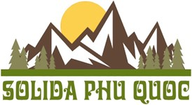 An image labelled Solida Phu Quoc Resort Logo