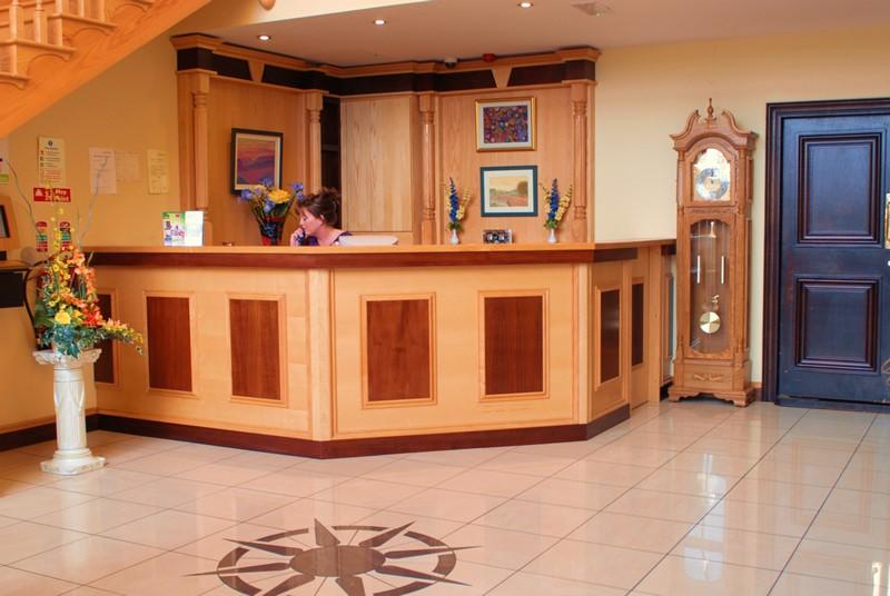Westmeath Hotel Accommodation