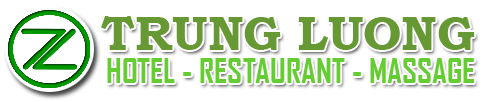 An image labelled Trung Luong Hotel Logo