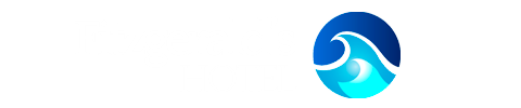 An image labelled Fitzgeralds Hotel Bundoran Logo