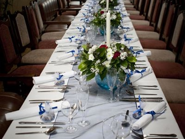 An image labelled Banquet/Function facilities