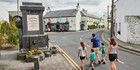An image labelled Clare Attractions