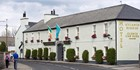 An image labelled Hylands Burren Hotel