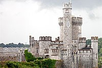Blackrock Castle Observatory Accommodation B&B Cork