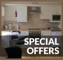 Special Offers At College View Apartments Accommodation in Cork City