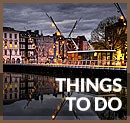 Things to see and do in Cork City Ireland - B&B accommodation apartments in Cork City near amenities