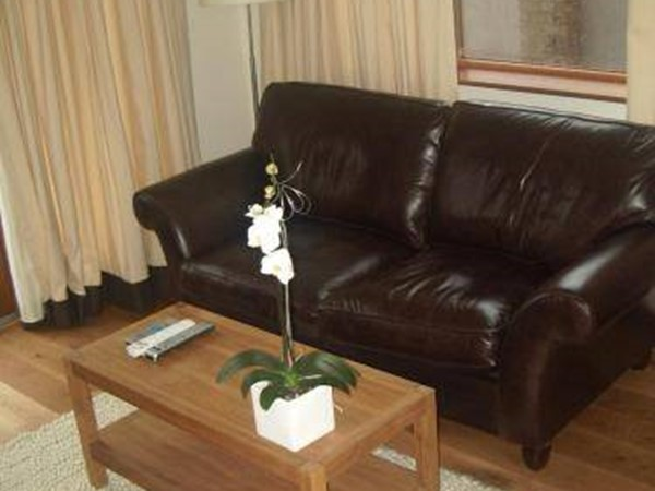 An image labelled Living room