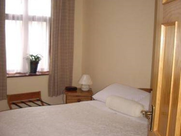 An image labelled Bedroom