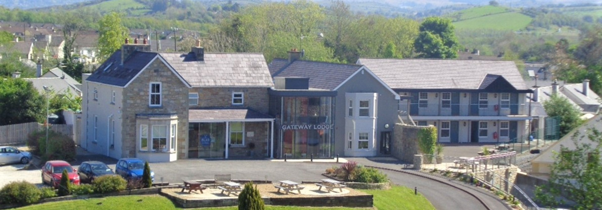 Accommodation in Ardara - Gort na Mna B&B, County Donegal