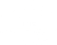 An image labelled The Gateway Lodge Logo