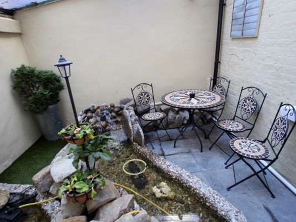 An image labelled Patio