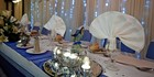 An image labelled Weddings & Events