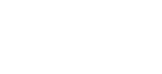 An image labelled Ivy Tower Hotel Logo