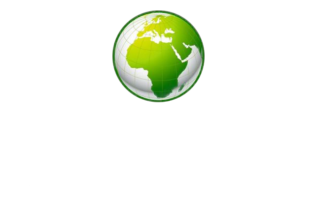 An image labelled The Globe Inn Tamworth Logo