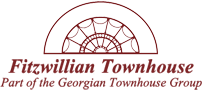 An image labelled Fitzwilliam Townhouse Logo
