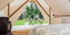 An image labelled Killarney Glamping at The Grove