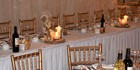 An image labelled Perfect Venue for Weddings & Functions