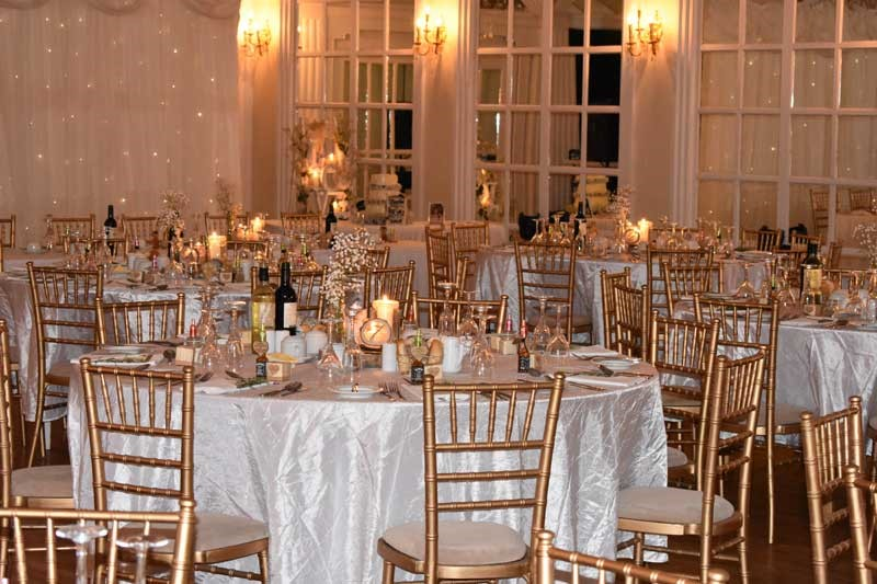 Kildare Wedding Venue