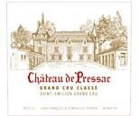 Chateau Pessac Partenaire de Concept Appart St Emilion
