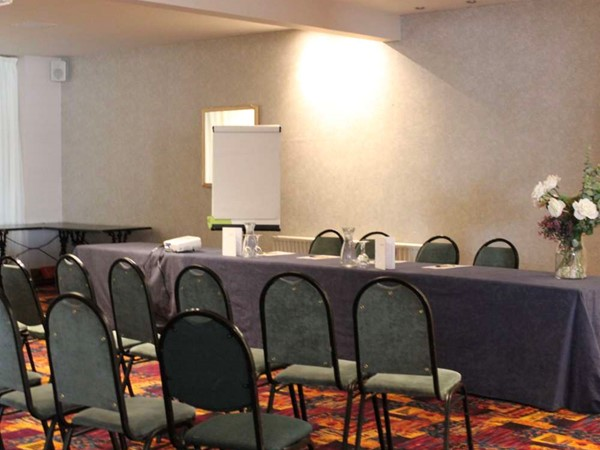 An image labelled Meeting/conference room