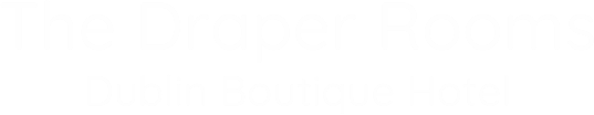 An image labelled Draper Rooms Logo
