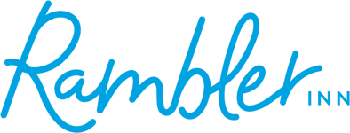 An image labelled Rambler Travel Inn Logo