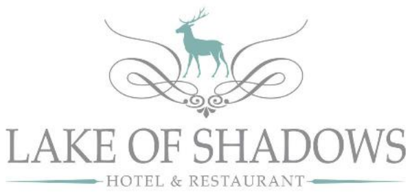 An image labelled Lake Of Shadows Hotel Logo