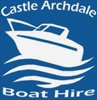 Castle Archdale Boat Hire