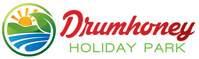 An image labelled Drumhoney Holiday Park Logo