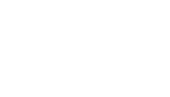 An image labelled Lahinch Hostel Logo