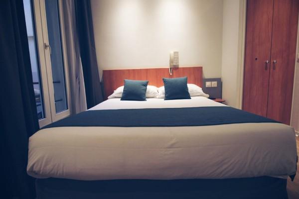 Chambre hotel pas cher paris republique