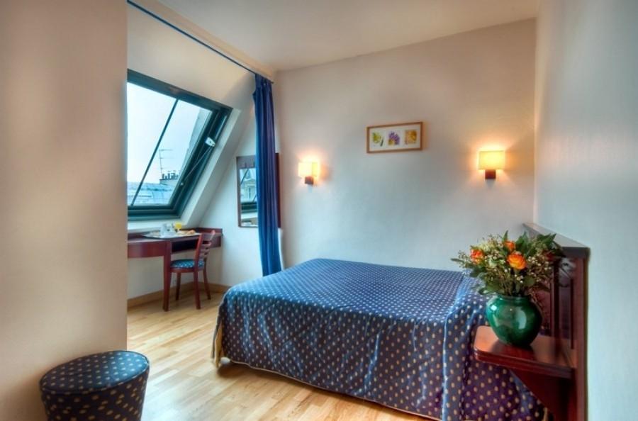 chambre familliale, suite familliale pas cher paris 9eme arrondissement;