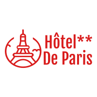An image labelled Hôtel de Paris Opéra Logo