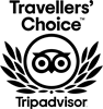 Tripadvisor Travellers Choice - Currarevagh Country House