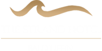 An image labelled Strand Hotel Ballyliffin Logo