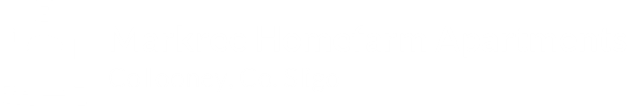 An image labelled Markree Homefarm Apartments Logo