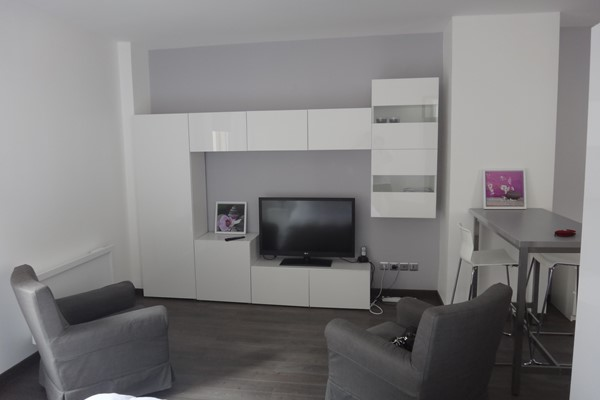 An image labelled Appartement Améthyste