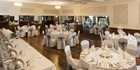 An image labelled Tailor Made Banqueting