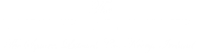 An image labelled The Listowel Arms Hotel Logo