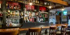 An image labelled Irene Scallan's Traditional Irish Bar is a pillar of local history