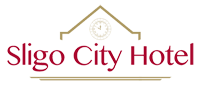 An image labelled Sligo City Hotel Logo
