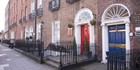 An image labelled Georgian Dublin Townhouse