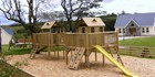 An image labelled Childrens Play Area