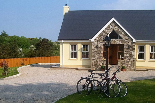 Millstone Cottage 2