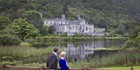 An image labelled 30 minutes from Kylemore Abbey